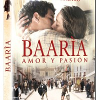 Baaría DVD